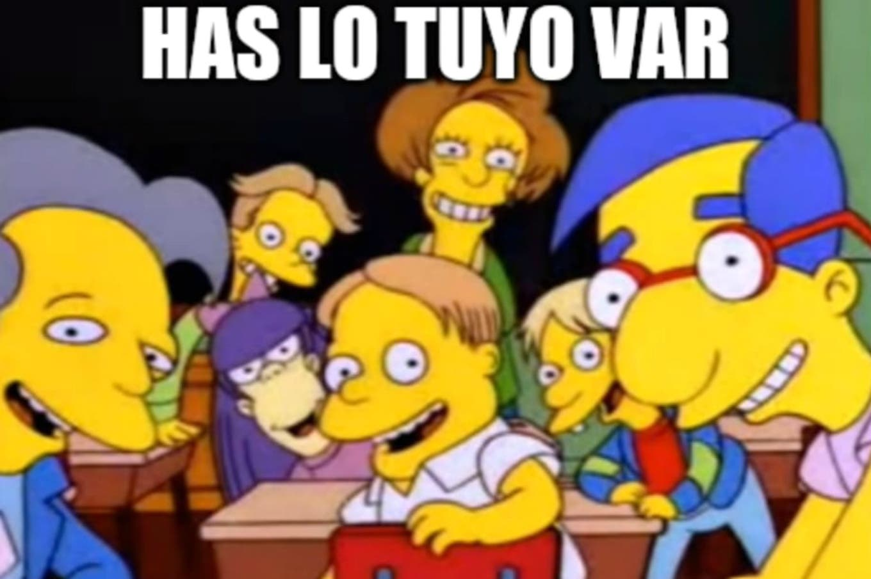River-Cerro Porteño: los memes por el penal para el equipo de Gallardo