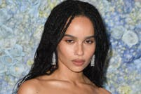 Zoë Kravitz será Gatúbela en el film The Batman, que protagonizará Robert Pattinson