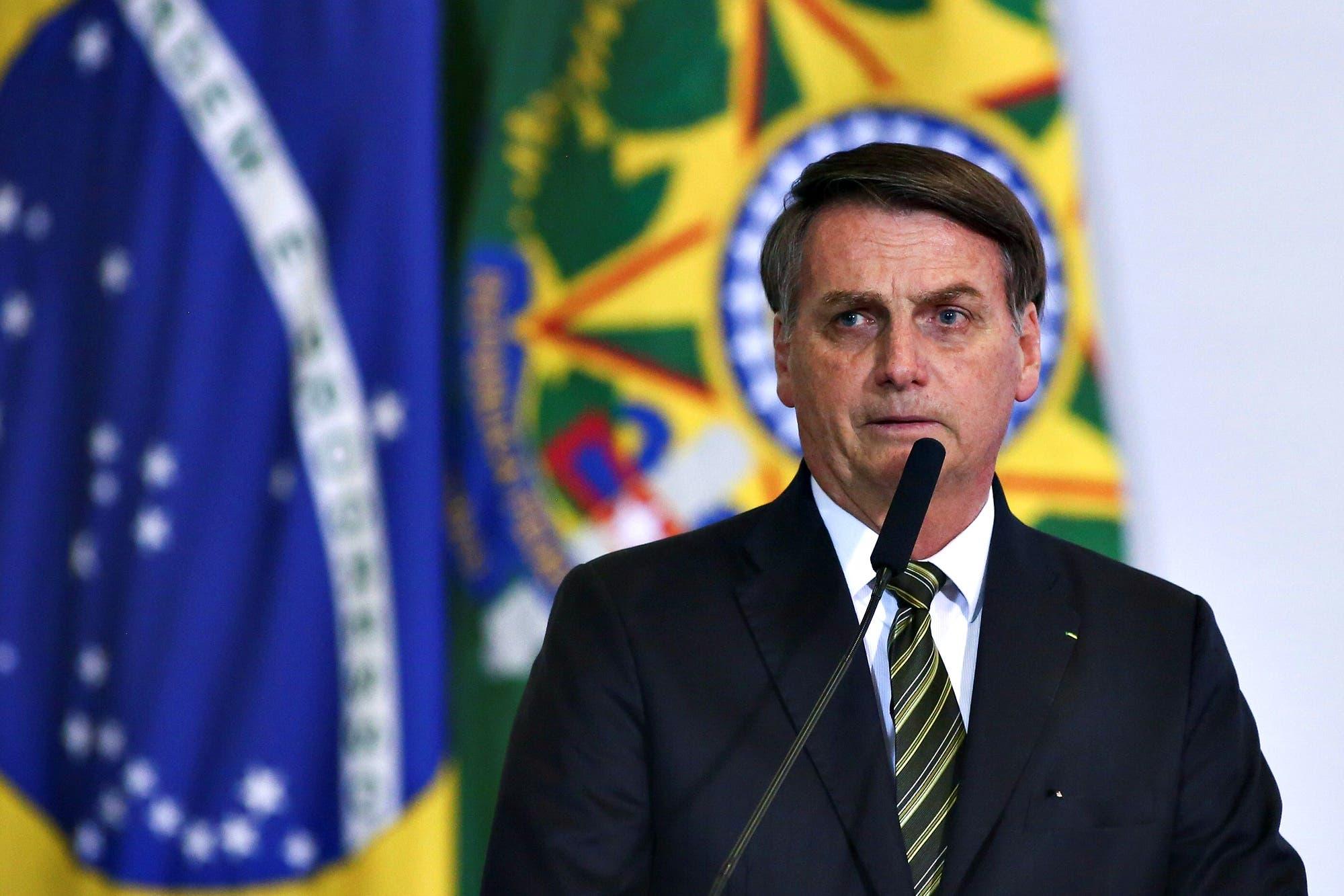 Tensión con Bolsonaro. Piden que el Gobierno actúe porque puso una cuota extra Mercosur sin aranceles al trigo