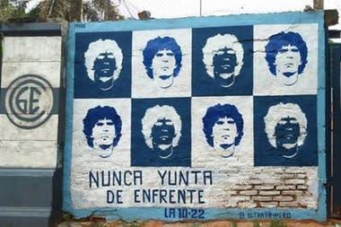 Siempre Diego