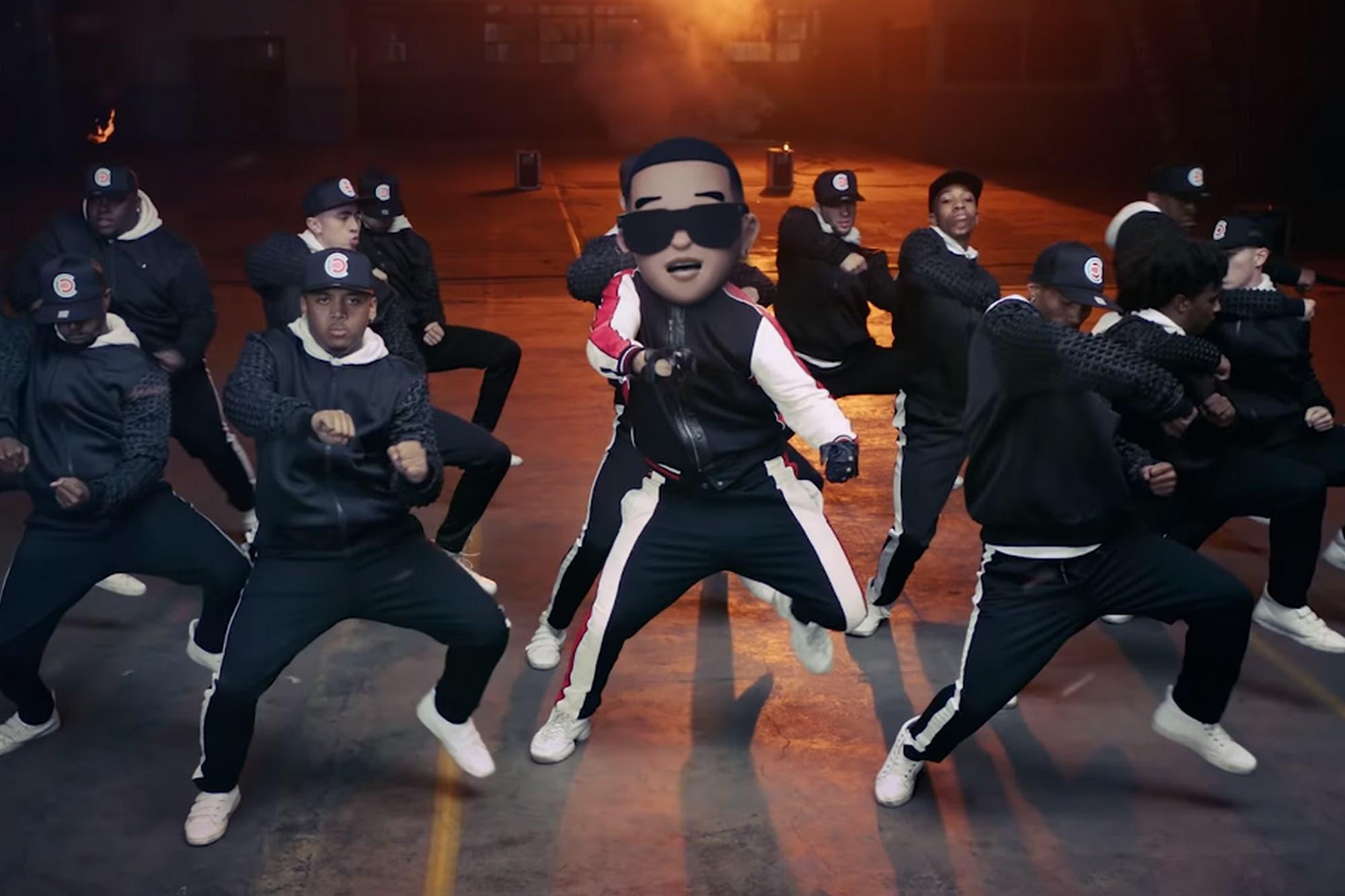 #YouTubeRewind: Daddy Yankkee y los artistas latinos dominan los listados de videos más vistos en YouTube en 2019