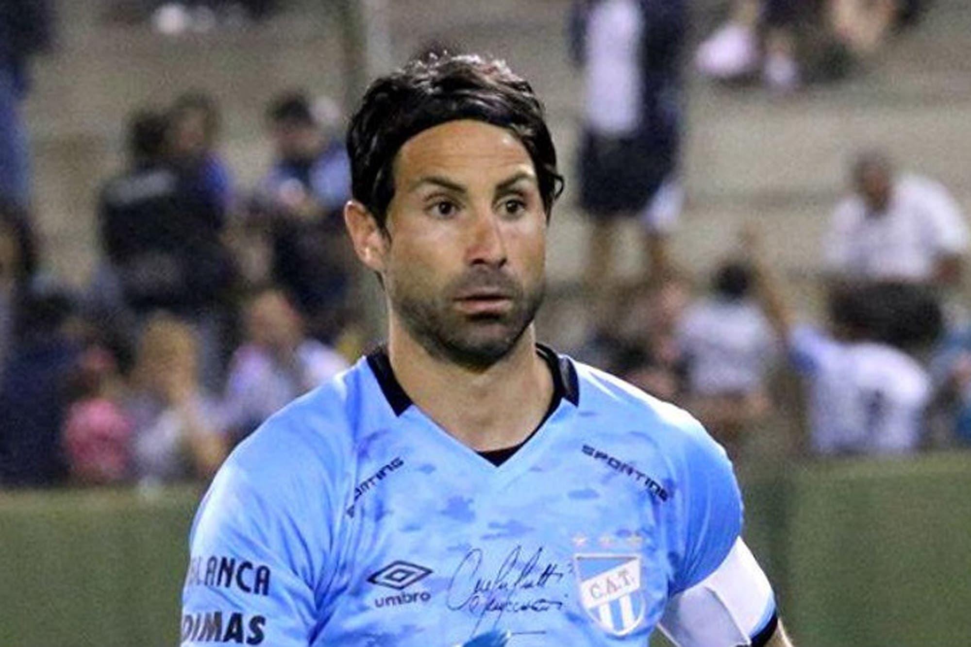 Atlético Tucumán-Newell´s, Superliga: horario, TV y formaciones