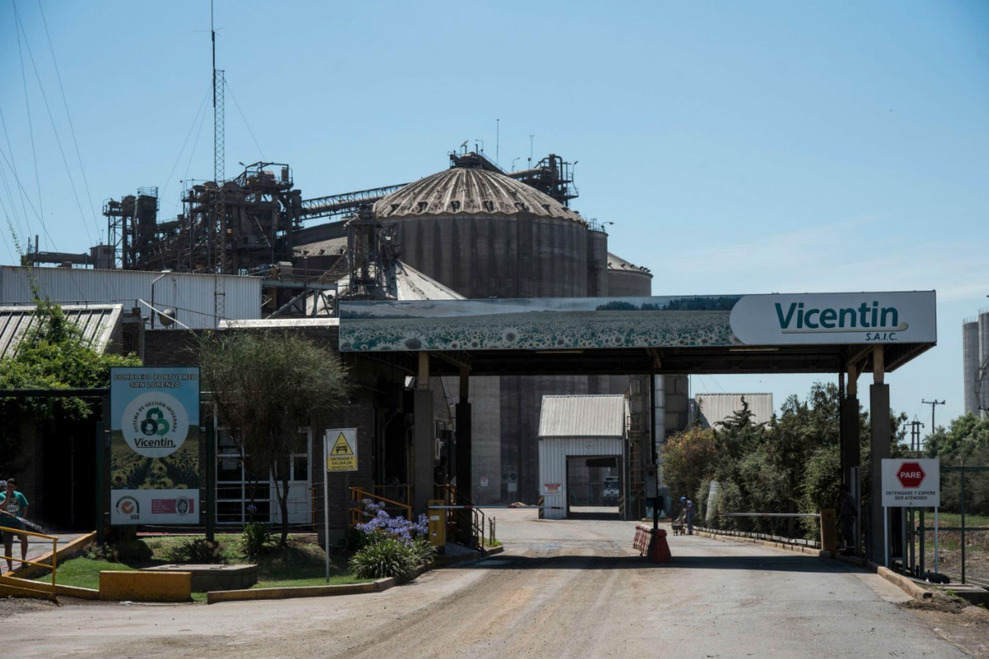 Vicentín propuso pagar al contado un 20% de la deuda a los acreedores y saldar en ocho años el total del pasivo