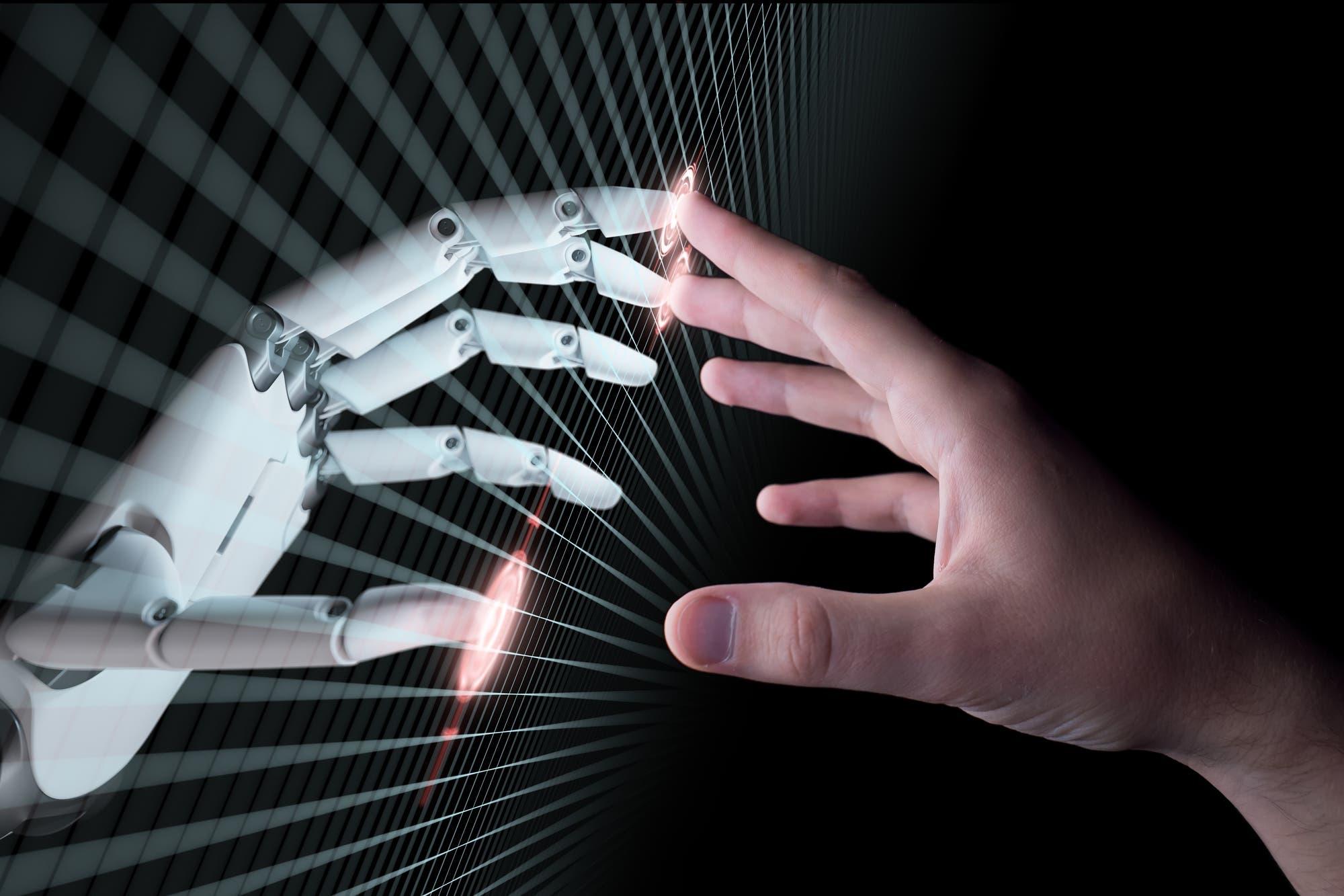 """Qué es el """"invierno de la inteligencia artificial"""" y por qué hay expertos que creen que estamos acercándonos a uno"""