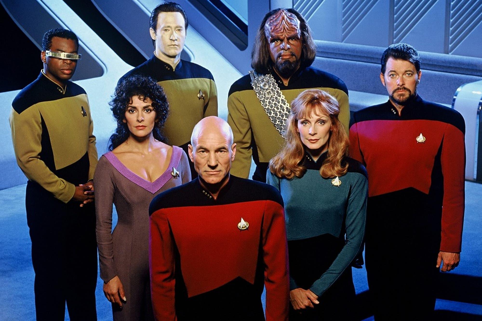 10 episodios de Star Trek para ver antes del estreno Picard, la ...