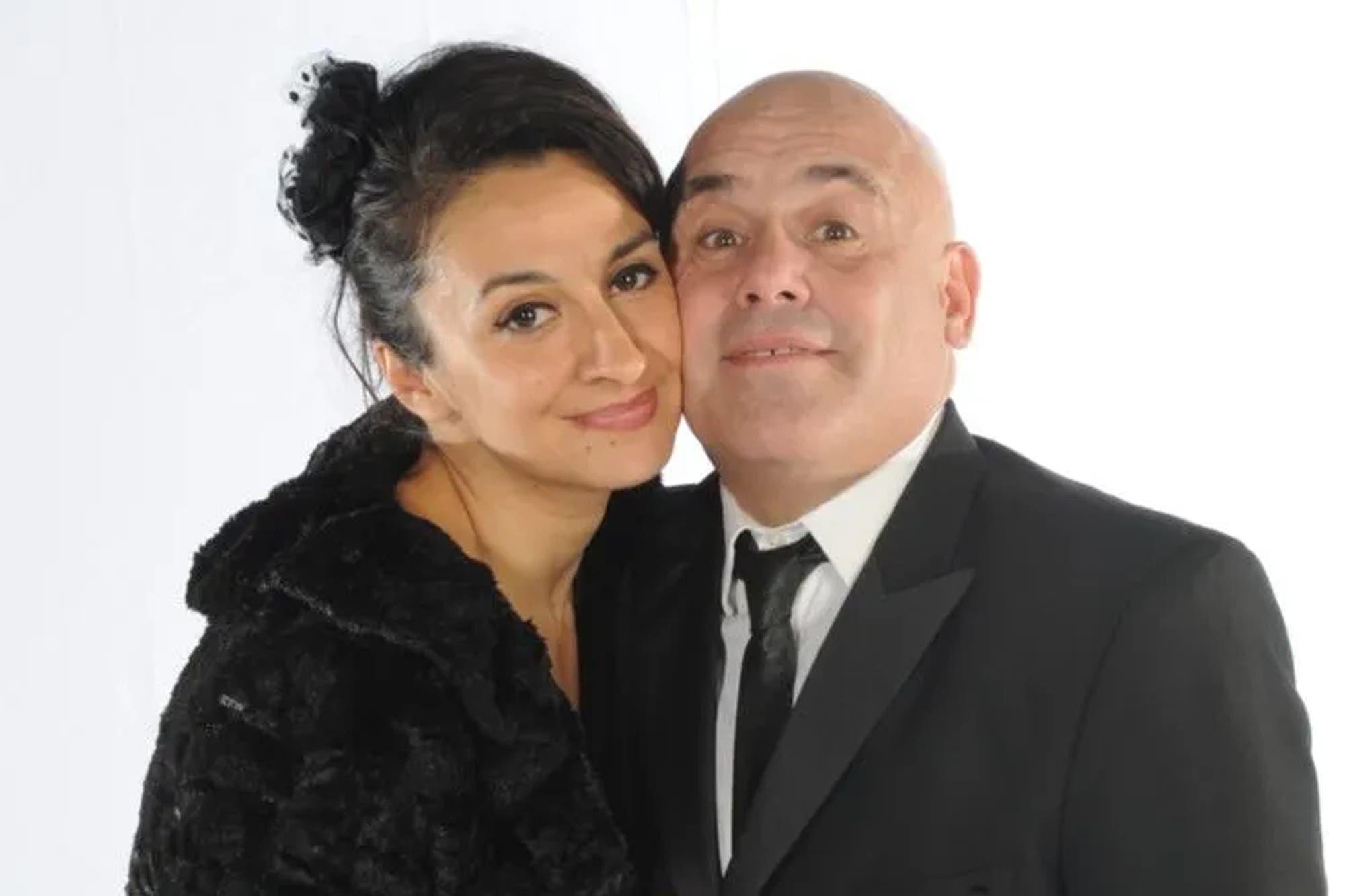 """El Bicho Gómez contó por qué rechazó a Anita Martínez como pareja para el """"Bailando 2020"""""""