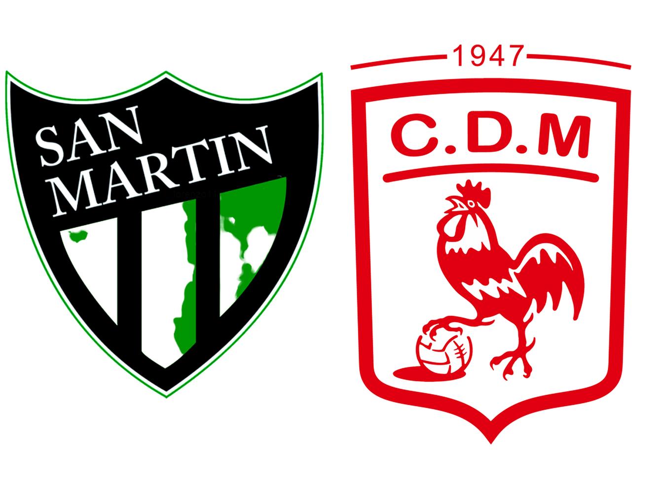 Primera B Nacional: Deportivo Morón venció a San Martín de San Juan en un partido de la fecha 21