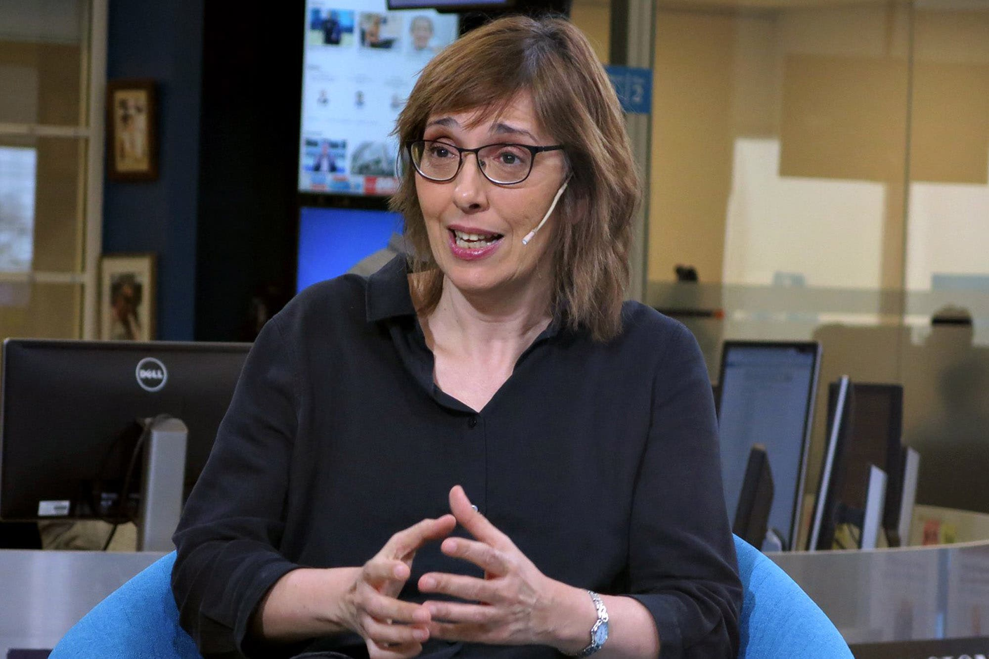 """Coronavirus en la Argentina. Sandra Pitta, sobre la carta de la """"infectadura"""": """"Muchos de mis colegas no se animaron a firmar"""""""