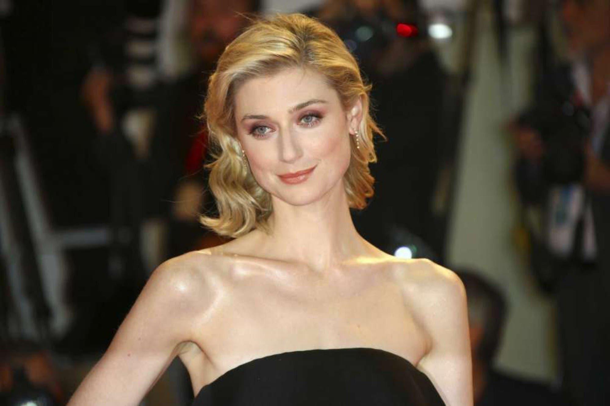 Quién es el la actriz que interpretará a Lady Di en The Crown