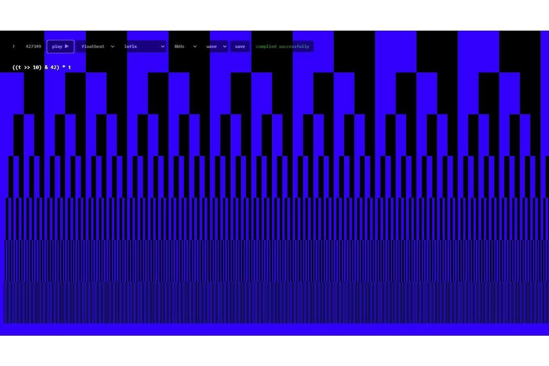 Música matemática