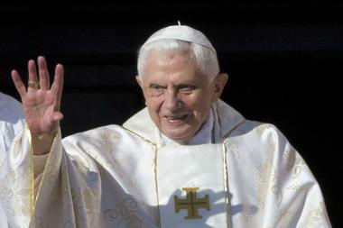 Benedicto XVI le pidió a McCarrick que renunciara a su cargo de arzobispo de Washington para convertirse en obispo emérito cuando resurgieron las acusaciones en 2005