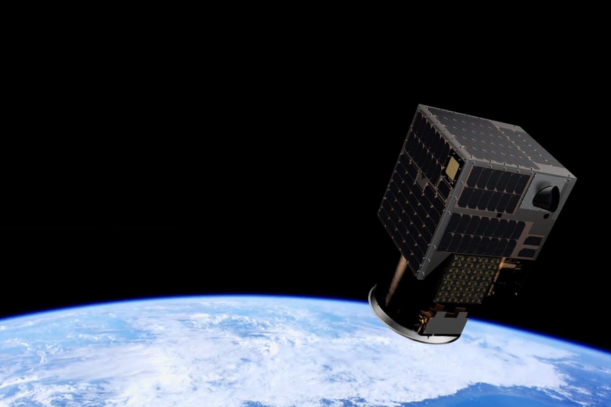 Globant y Open Space quieren llegar a la Luna en 2025 con ayuda de estudiantes