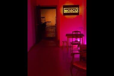 Moscú Teatro, la nueva sede de la calle Velasco iba a abrir a fin de marzo, pero la pandemia lo impidió y todavía no tuvo su noche de reapertura