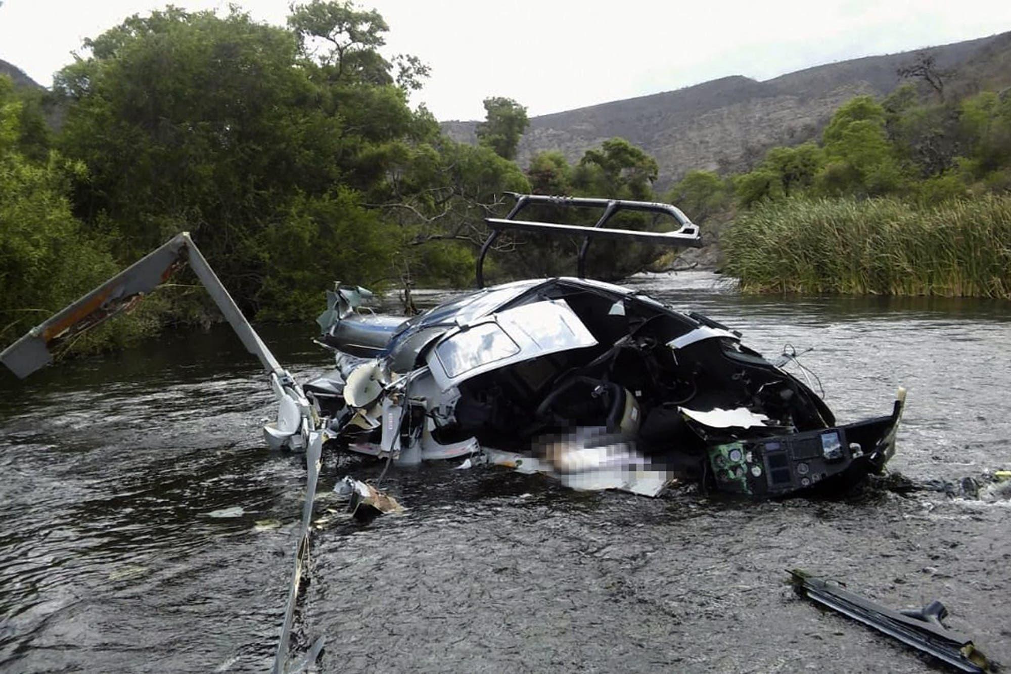 """Murió Jorge Brito: según los resultados preliminares de la autopsia, fue una """"muerte accidental por traumatismos"""""""