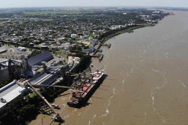 """El Centro de Exportadores de Cereales (CEC) advirtió que el paro """"provoca el desabastecimiento y bloquea la exportación"""""""