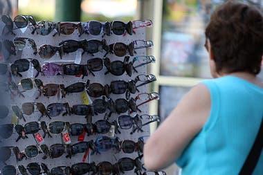 brillo encantador tecnicas modernas precio razonable Crece la venta de lentes de sol