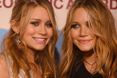 Las gemelas Mary Kate and Ashley Olsen y un imperio de 300 millones de dólares