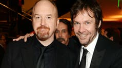 El manager de Louis C.K. pidió disculpas por ignorar las denuncias de abuso sexual
