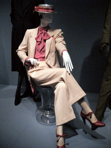 Legado. Yves Saint Laurent en el de Young Museum, San Francisco, 2008
