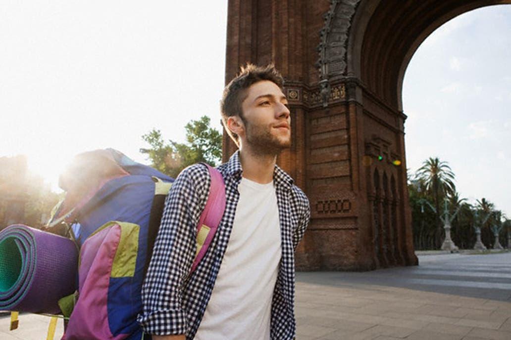 Matrimonio O Que é : Viajar nos hace más felices que el matrimonio o tener