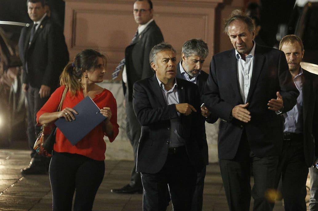 El congreso no tiene por qu tratar las tarifas for Carles mesa radio nacional