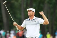 DeChambeau se quedó con el The Northern Trust de golf