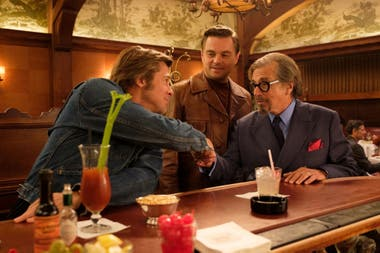 Once Upon a Time in Hollywood se estrenará en los cines argentinos en agosto de 2019