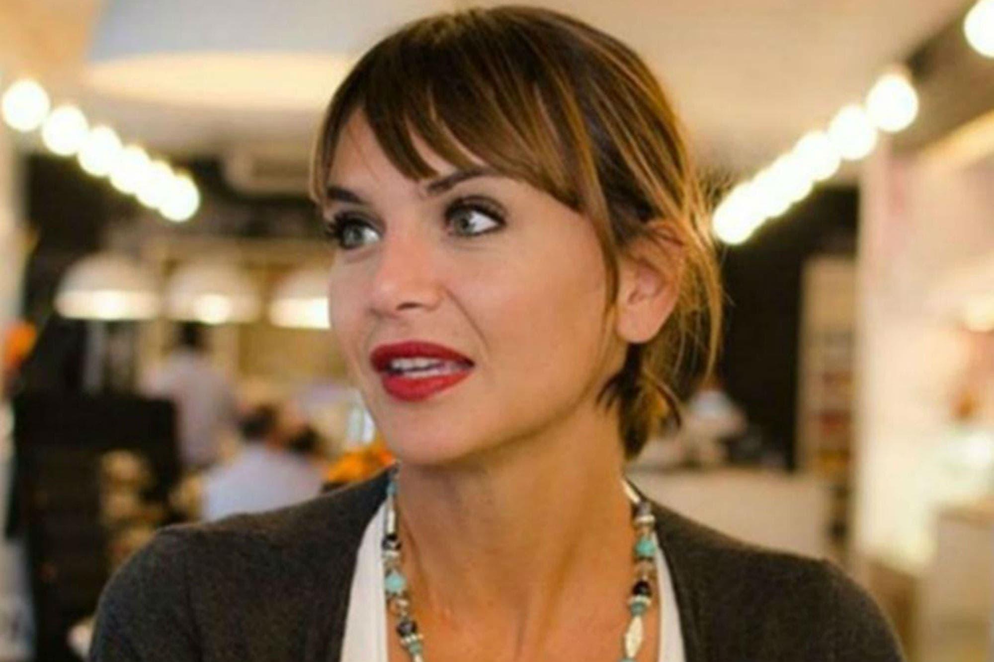 """Amalia Granata, sobre los actores kirchneristas: """"El fanático no entra en razón"""""""