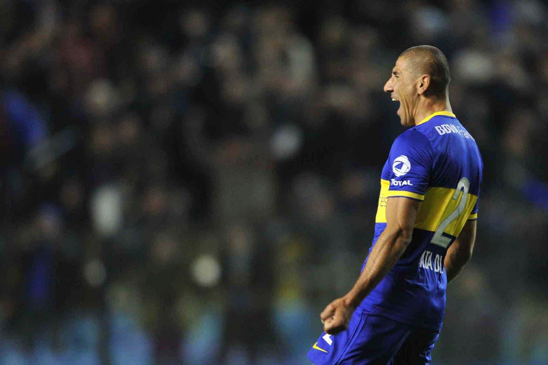 A los 39 años, Daniel Cata Díaz se retiró del fútbol profesional