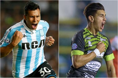 Racing y Defensa y Justicia encabezan la tabla de posiciones