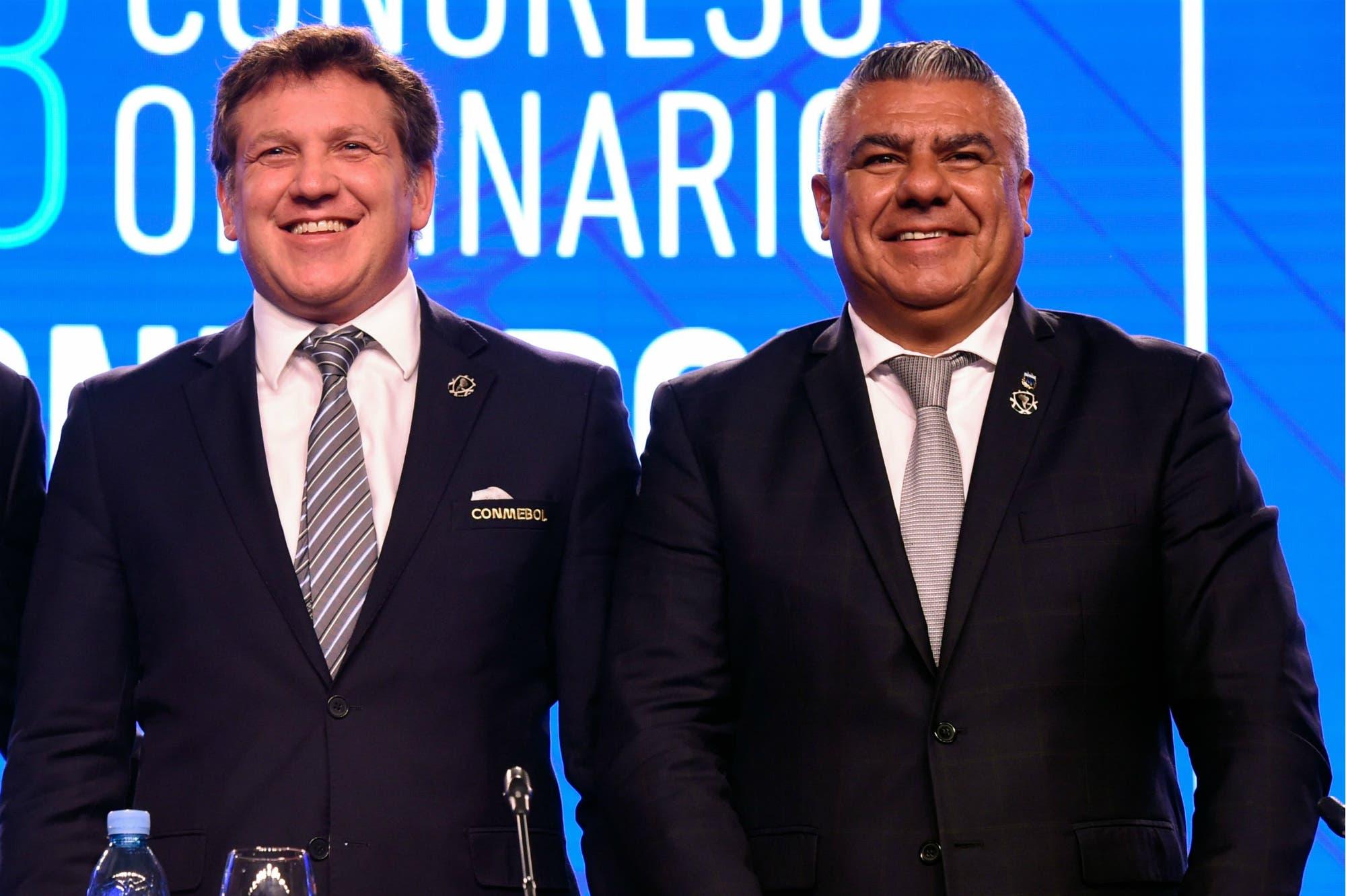 Copa América 2020: la Conmebol se encomienda a la Argentina y Colombia