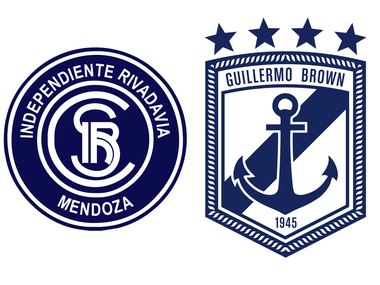 Independiente Rivadavia-Guillermo Brown