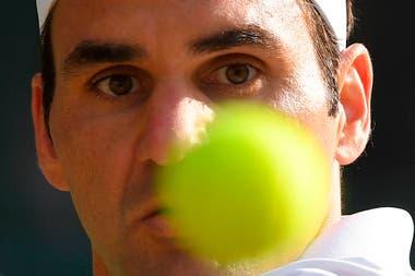 Tras perder la final del último Wimbledon habiendo desperdiciado 2 match points, Federer buscará ganar su 21º Grand Slam.