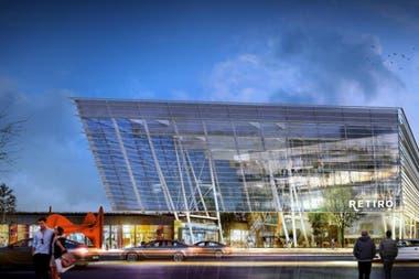 Los proyectos incluyen una renovación completa de la terminal