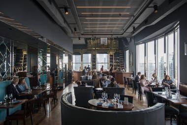 Buenos Aires En Altura Una Guía De Los Mejores Rooftops
