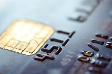 Las extracciones vía tarjetas de crédito quedan limitadas a US$ 50 por operación desde mañana