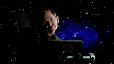 """Consultado sobre la idea """"más prometedora para la humanidad"""", el profesor Stephen Hawking eligió la fusión nuclear"""