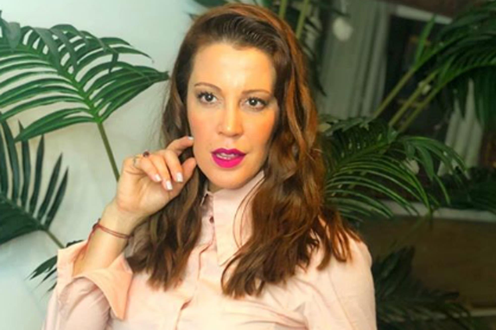 """Miriam Lanzoni, sobre su separación de Alejandro Fantino: """"Tuvimos régimen de visitas por las mascotas"""""""