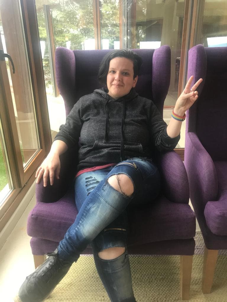 """Ushuaia: la Justicia ordenó que se confeccione un DNI """"no-binario-igualitario"""""""