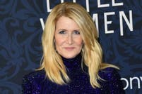 Laura Dern, la eterna y siempre perfecta actriz de reparto de Hollywood