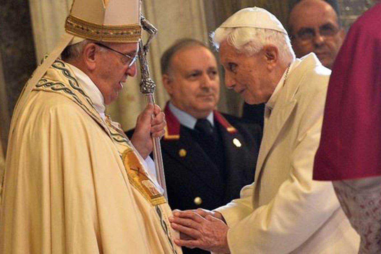 Los dos papas: qué es real y qué ficción en el nuevo éxito de ...