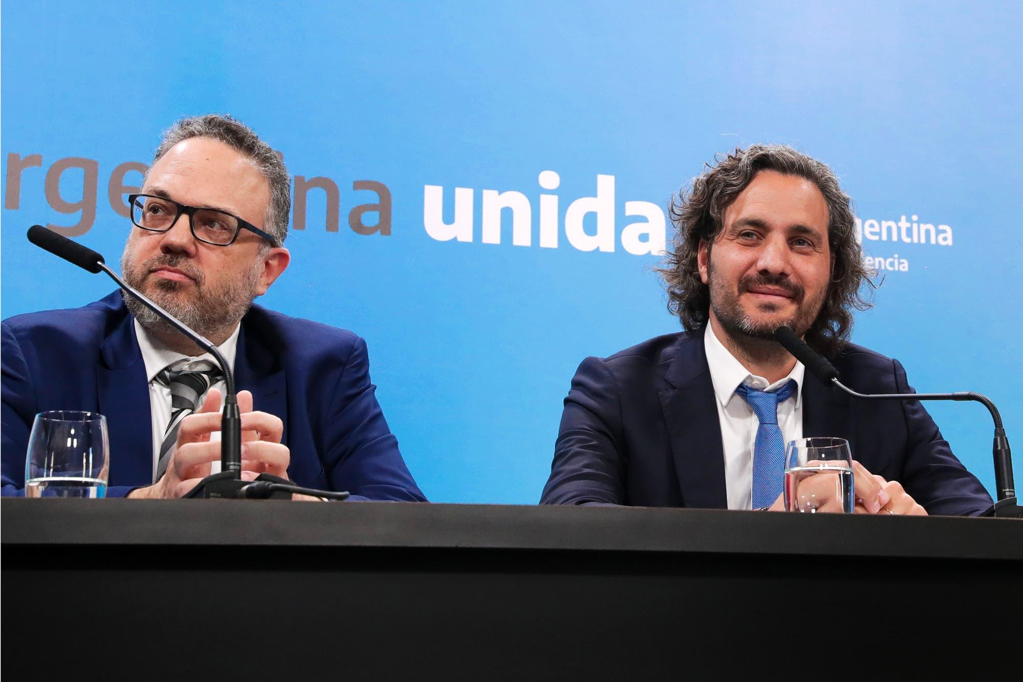 Coronavirus en la Argentina: las clínicas privadas podrán solicitar el Repro y postergar contribuciones patronales