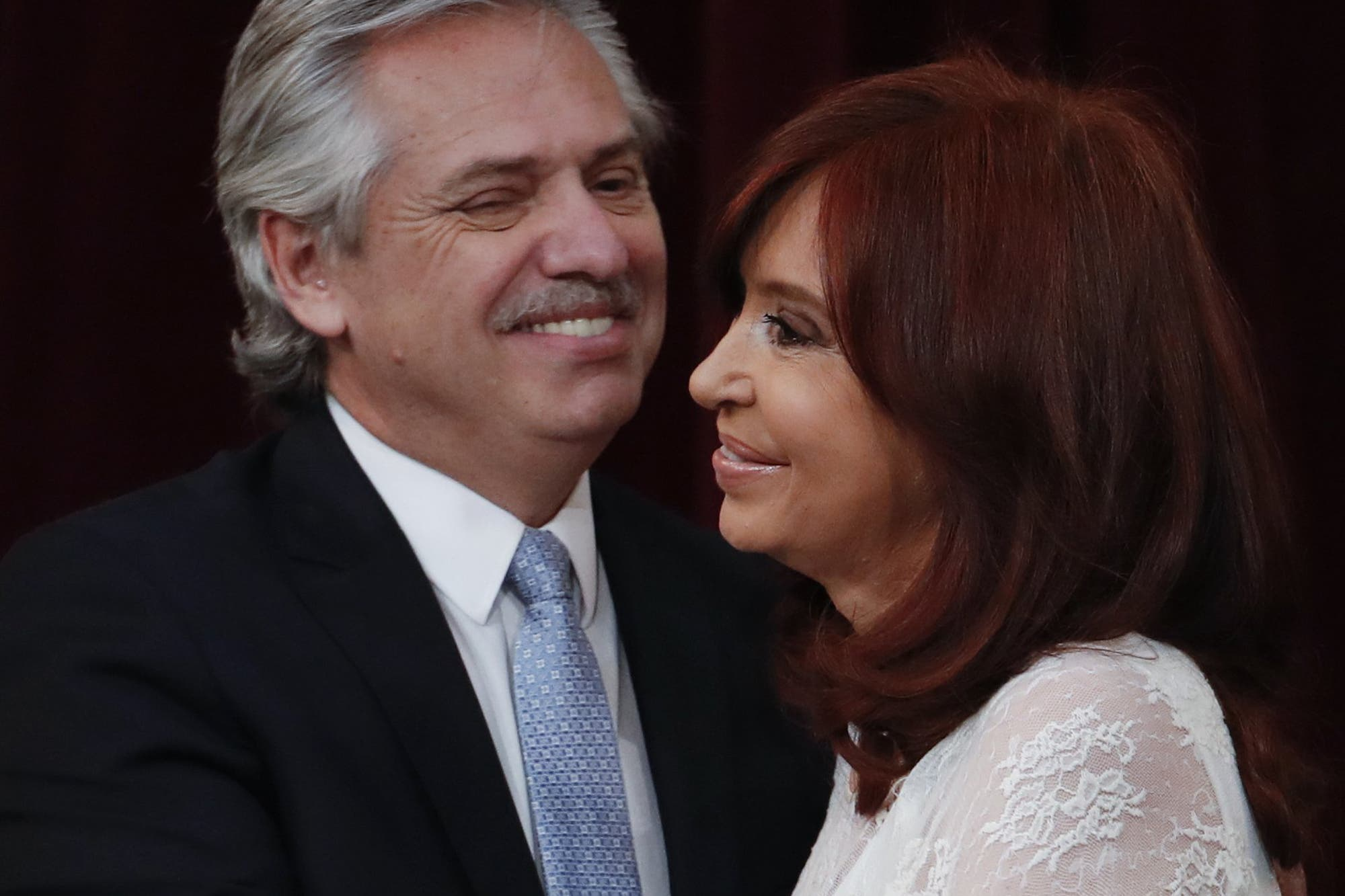 El doble triunfo de Cristina Kirchner
