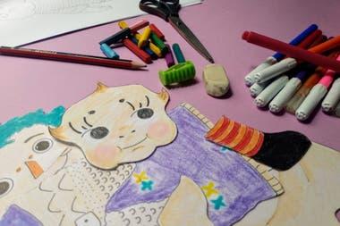 A crear con papeles y divertirse en familia junto con el Museo del Juguete