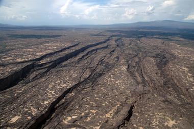 Los científicos que estudian estos desplazamiento tectónicos sostienen que el nuevo océano de África tardará entre 5 y 10 millones de años en formarse
