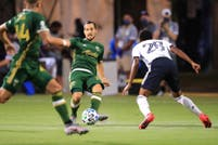 Portland Timbers-Orlando City, por la final del torneo MLS is Back: horario y TV