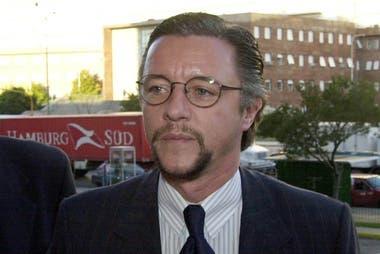 Urso renunció en 2006, cuando avanzaba una investigación en su contra en el Consejo de la Magistratura