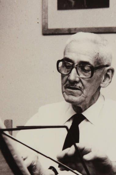 Se cumplen dos décadas de la partida de Carlos Guastavino, un referente de la música académica con raíces telúricas