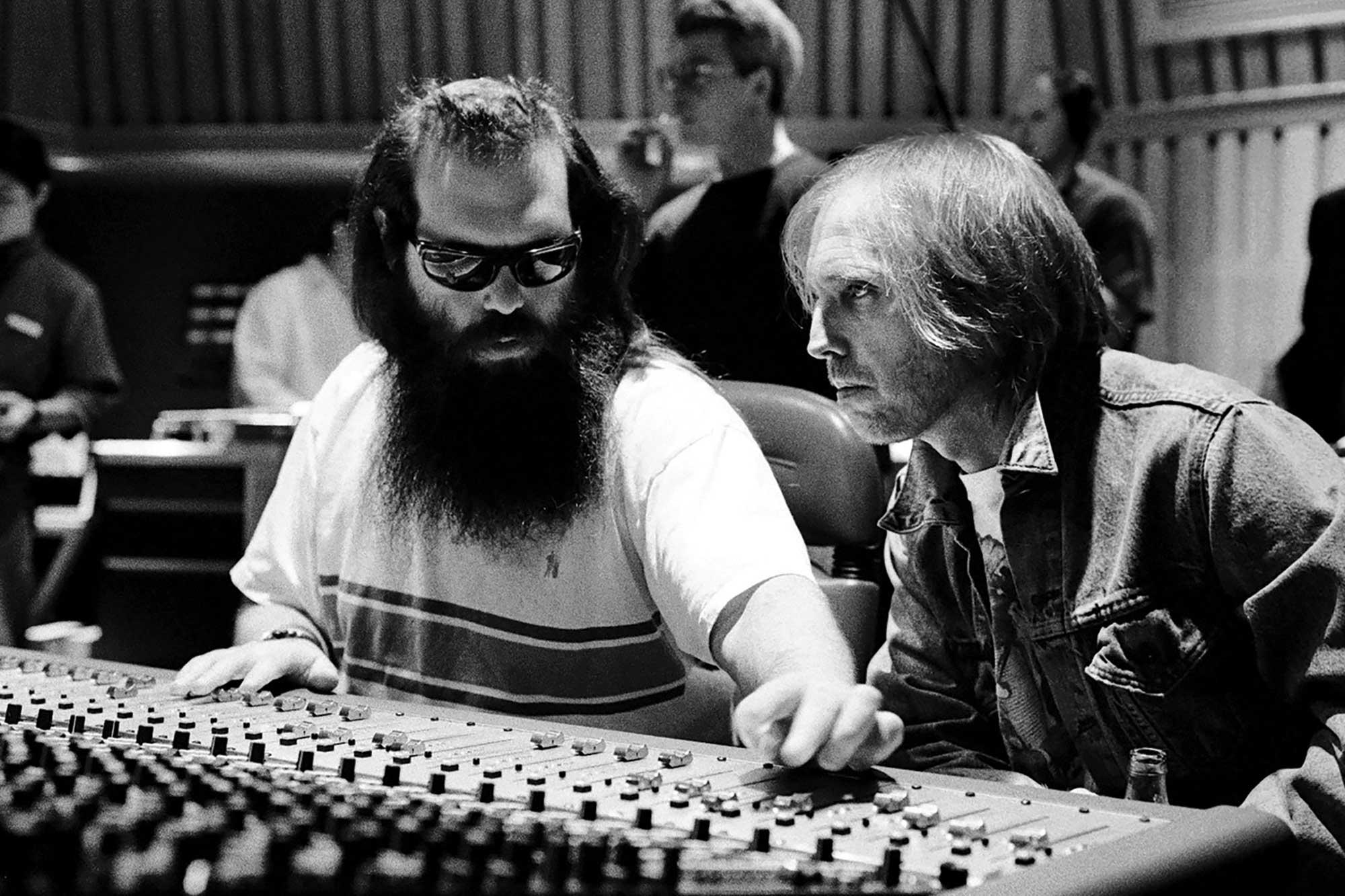 La batalla legal detrás de la reedición de 'Wildflowers', el disco de Tom Petty