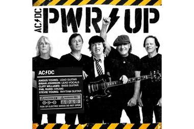 AC/DC y su sonido gozan de buena salud